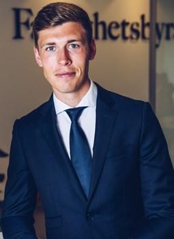 Oliver Lundin