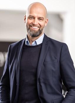 Stefan Tröjbom