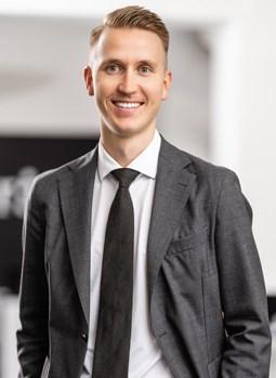 Marcus Sundberg