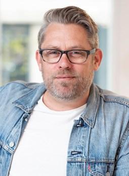 Peter Hagström