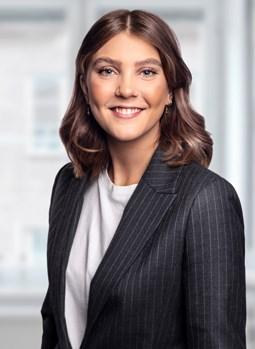 Ebba Olsén