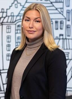 Linnea Bäck