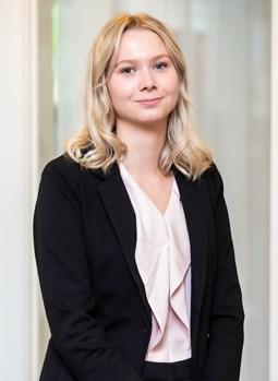 Amanda Bergman
