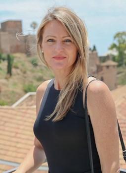 Louise Juhlin
