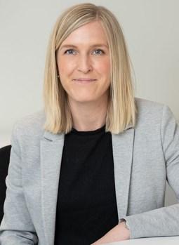 Johanna Sjöström