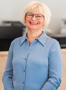 Carina Johansson
