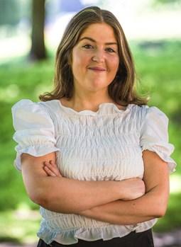 Evelina Lundberg