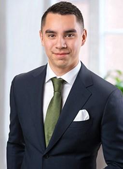 Alexander Brito