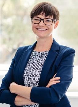 Kerstin Bergström