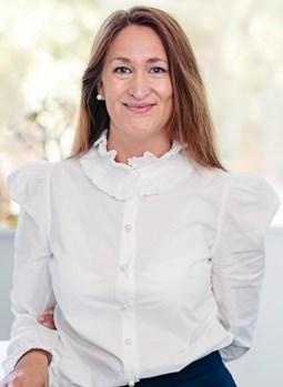 Annika Ringdahl