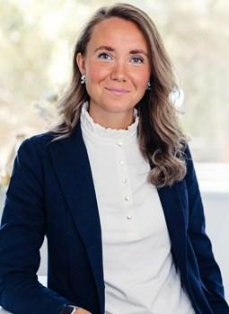 Josefin Dahlsten