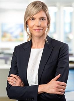 Anna Alvagard (fd Larsson)