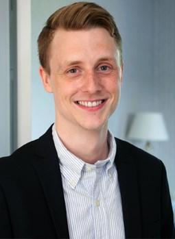 Christoffer Dolk