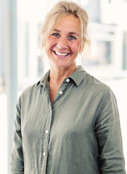 Lena Sandström