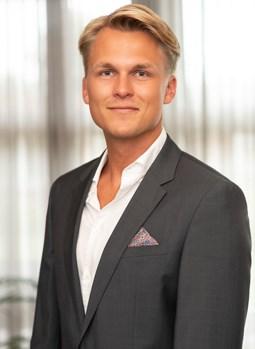 Sebastian Särnblom