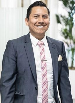 Cristian Sayas Cuarez