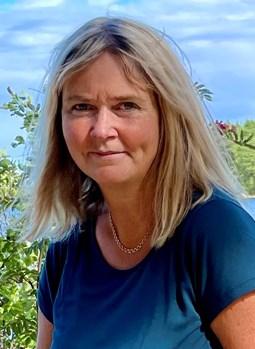 Tina Andreasson