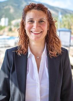 Estefania Cheza Oyarzabal