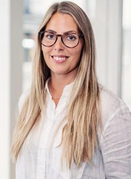 Carolina Norelius
