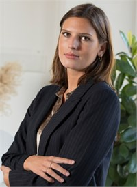 Johanna Dehlryd