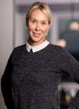 Mia Lundberg