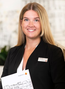 Maja Roberg
