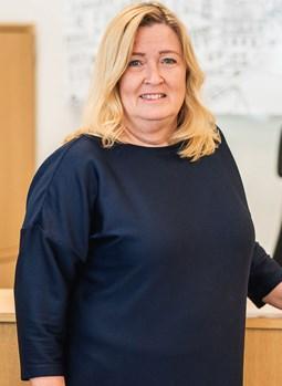 Susanne Borén