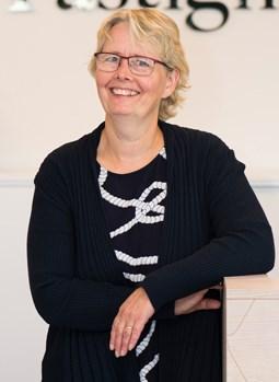 Karin Sedvall