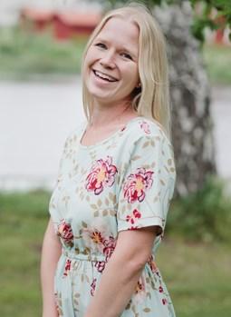 Charlotte Norbäck Hedström