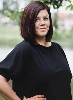 Sofia Broberg