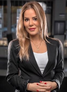 Melissa Segmen