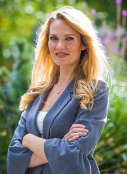 Fanny Edlund Asfour