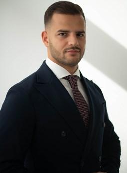 Arber Ismajli