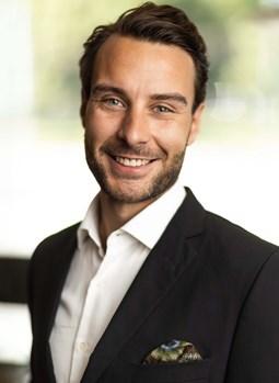 Erik Ehrenpil