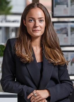 Sofie Wiksborg