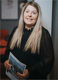 Jenny Eriksson