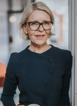 Pernilla Lans