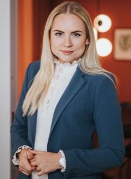 Rebecka Emanuelsson