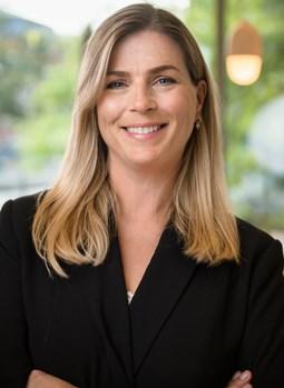 Sarah Sjödin