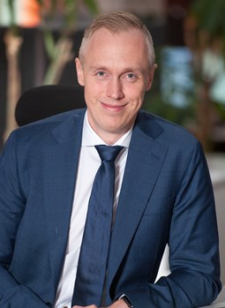 Daniel Mohlin