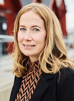 Åsa Lundgren