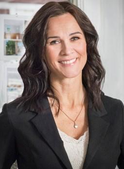 Angelina Birgerson