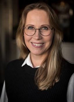Johanna Sahlström