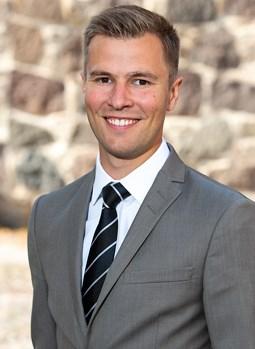 Eric Bergzén