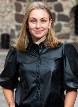 Isabelle Öberg