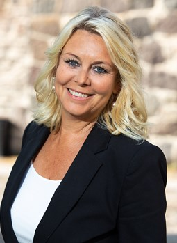 Petra Öberg