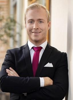 Joakim Ernstsson