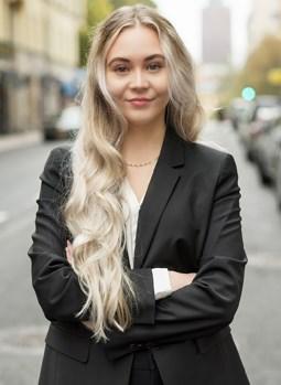 Matilda Åberg