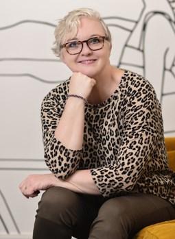 Ann-Charlotte Hansen