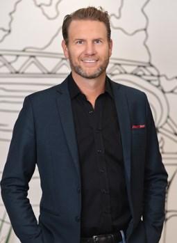 Rasmus Degard